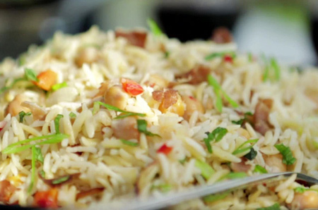 BASMATI BHANDAR SE (Choose Any Two)