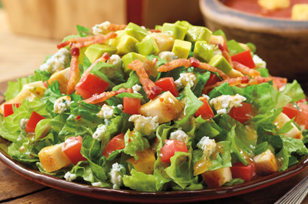 SALADS (Choose Any Four)